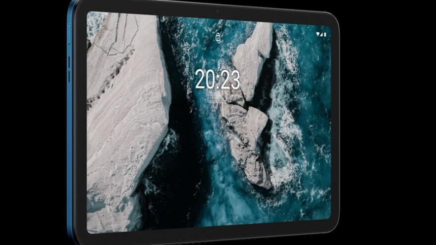 Nokia è tornata nel mercato tablet: ecco il nuovo T20