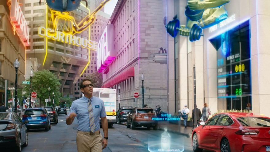 Free Guy è arrivato su Disney+: tutto quello che c'è da sapere sul film con Ryan Reynolds