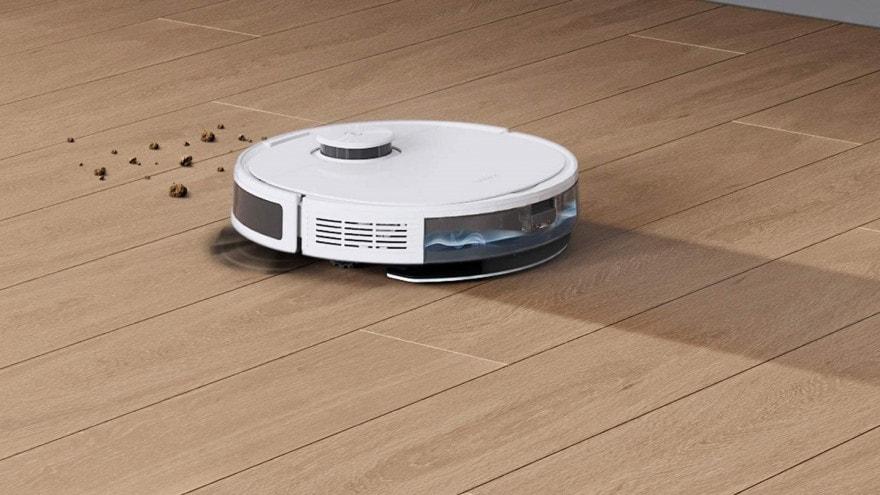 Ecovacs Deebot N8 Pro+ cala di prezzo! Il miglior robot di pulizia è ancora migliore