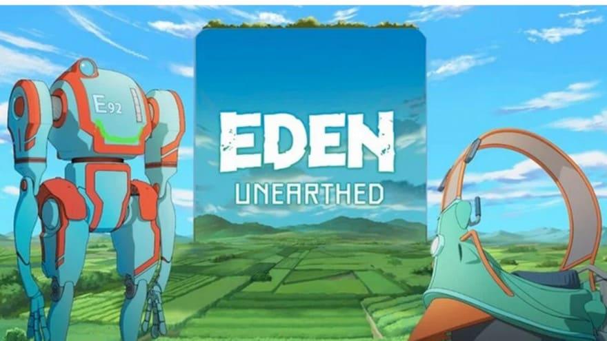 Come giocare a Eden Unearthed, il primo videogame di Netflix