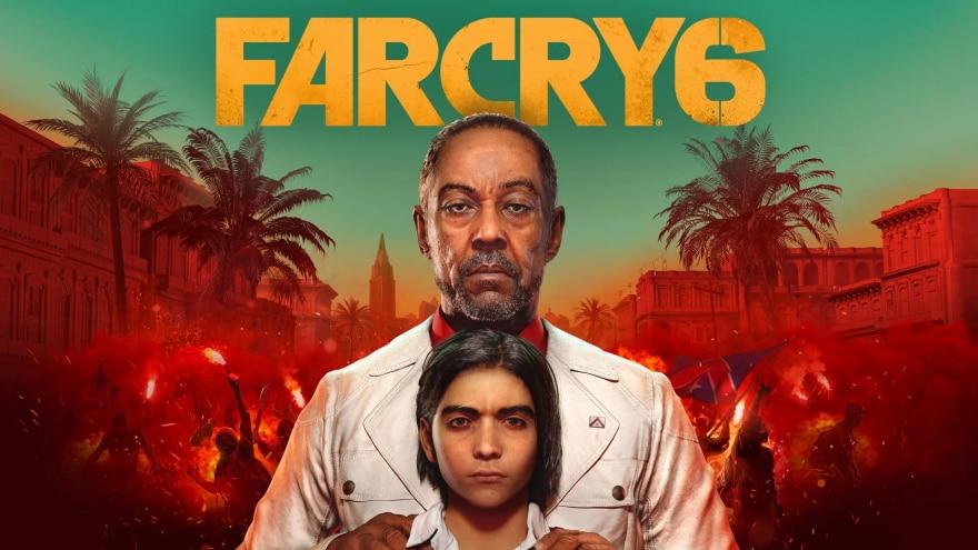 L'adrenalinica azione di Far Cry 6 arriva oggi anche su console e PC
