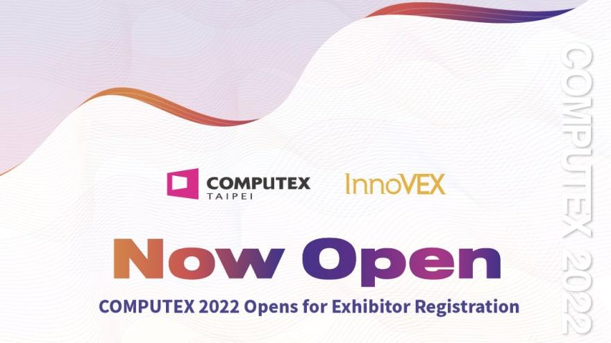 Il Computex riapre fisicamente le sue porte per l'edizione 2022