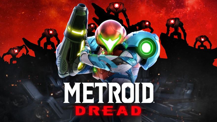 Metroid Dread riporta oggi in auge la storica saga Sci-Fi su Switch