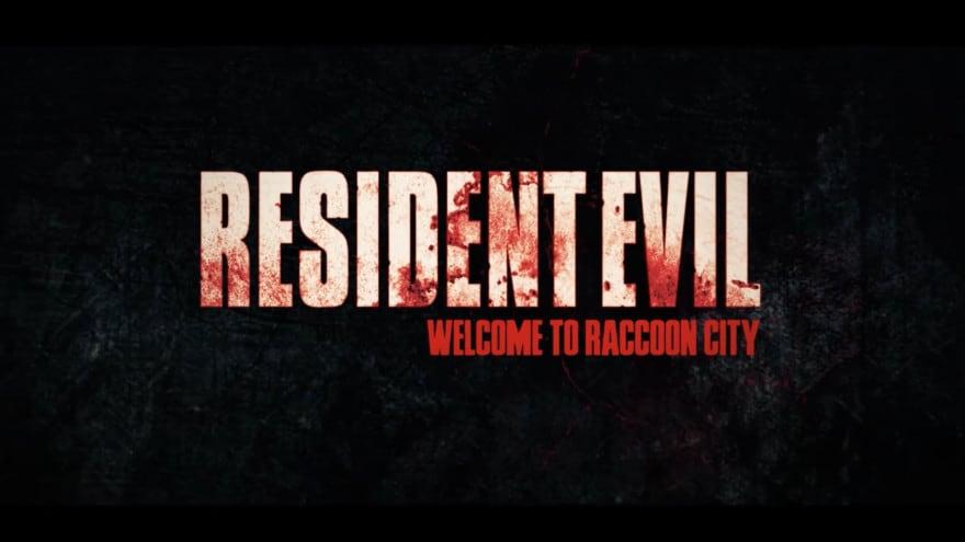 Il film Resident Evil: Welcome to Raccoon City è ufficiale: ecco il primo trailer