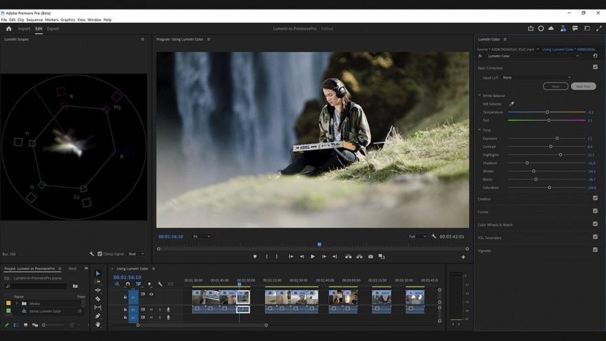 Adobe introdurrà una nuova funzione che renderà felici i creator: ecco Auto Tone