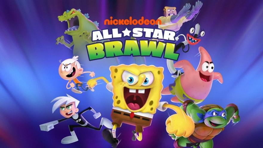 Recensione Nickelodeon All-Star Brawl: è solo un clone di Super Smash Bros.?
