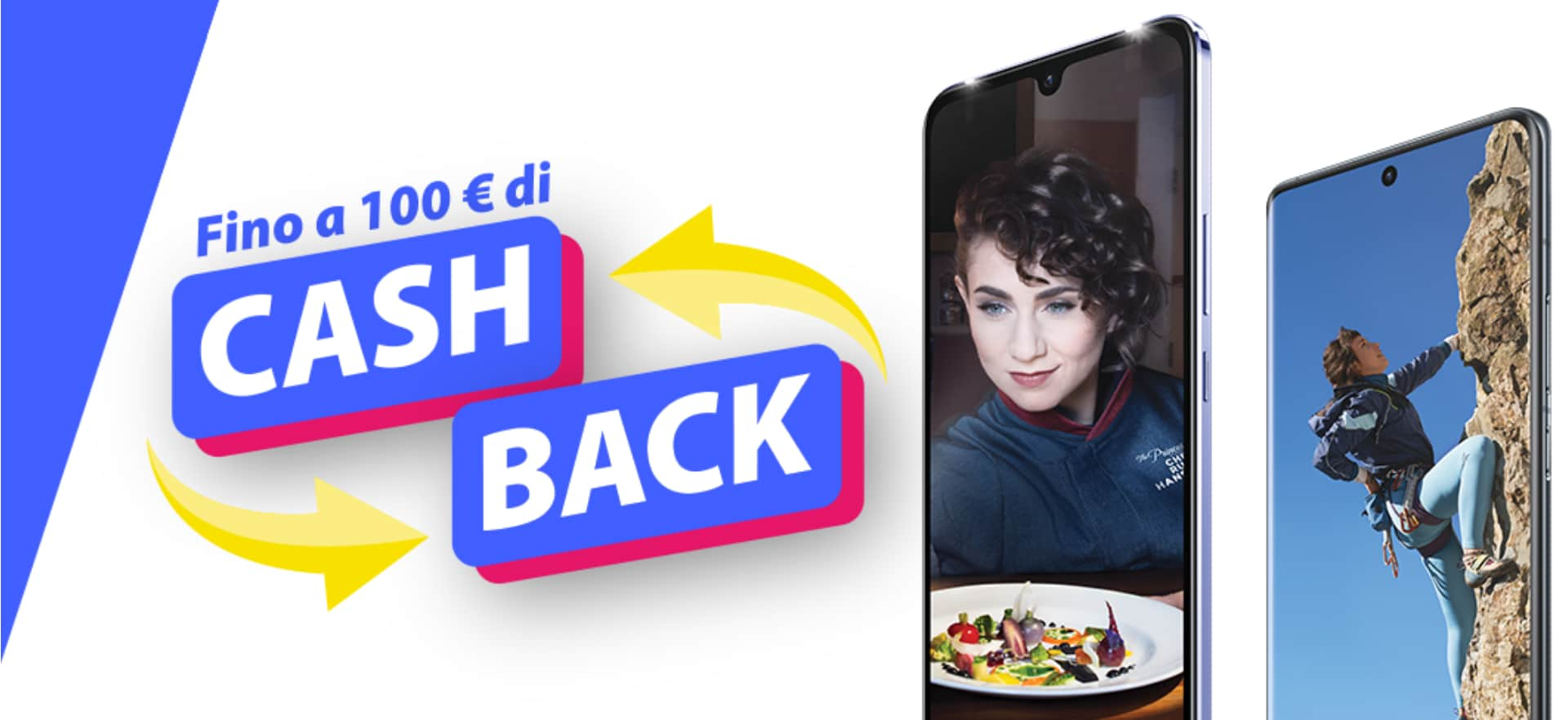 Vivo offre fino a 100€ di sconto sull'acquisto di X60 Pro e V21: ecco le condizioni - image vivo-cashback-orig on https://www.zxbyte.com