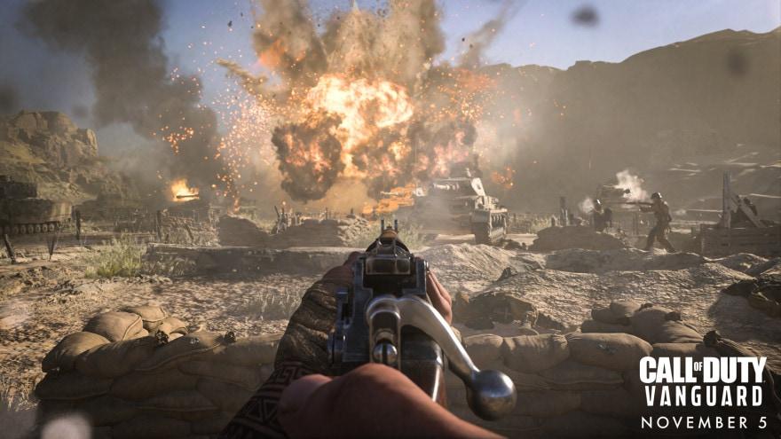 Che Call of Duty sarebbe senza una gran campagna single-player!