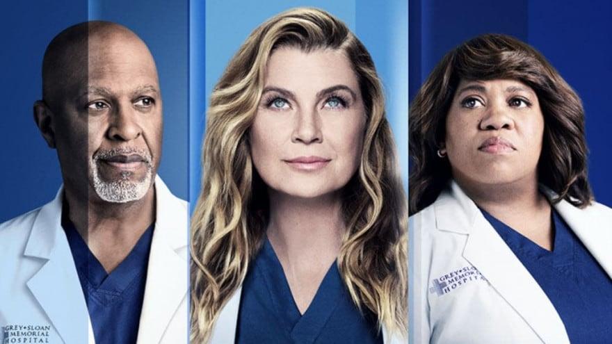 L'ultima stagione di Grey's Anatomy arriva in esclusiva su Disney+