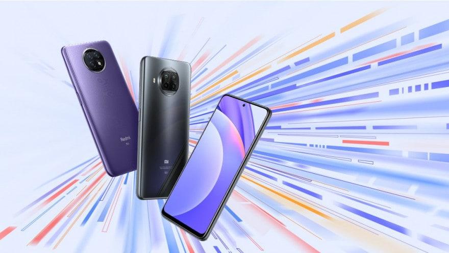 Xiaomi lancia la 5G Week! Sconti per tutti fino al 17 ottobre
