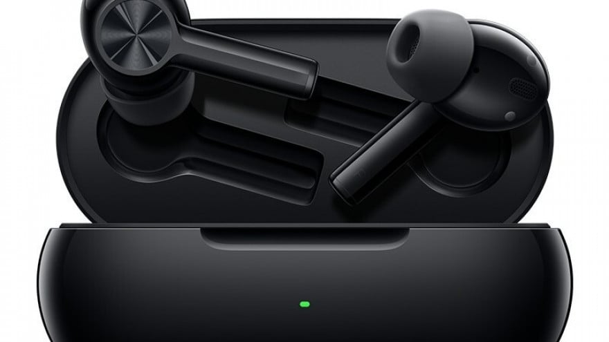 OnePlus Buds Z2 ufficiali, nuovi auricolari economici con ANC