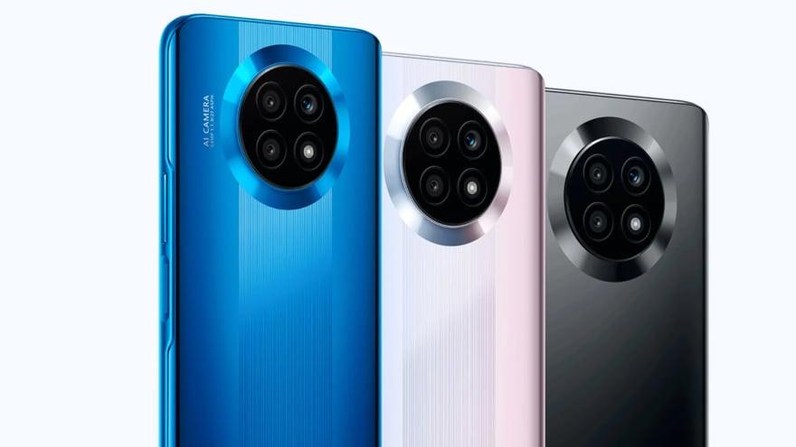 Anche Honor 50 Lite arriverà in Europa e ricorda uno smartphone già visto