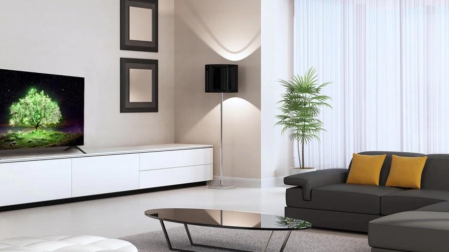 Prezzi scontati per gli LG Smart TV OLED 2021: pannelli bellissimi e a 120 Hz