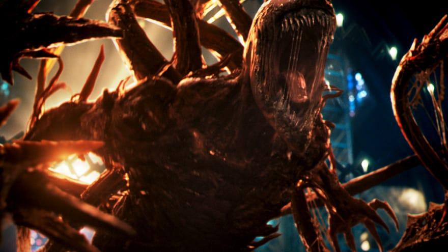 Venom - La furia di Carnage, tutto sul film con Tom Hardy e Woody Harrelson