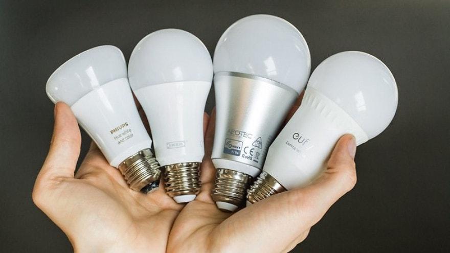 Migliori Lampadine Smart – Ottobre 2021