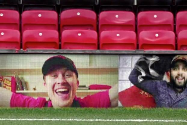 """Google+ & Manchester United collaborano per l'iniziativa """"The Front Row"""" (video)"""