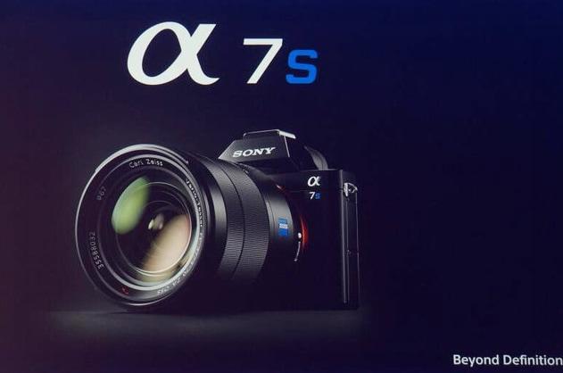 Sony A7, la fotocamera che registra a 4K anche al buio (video)