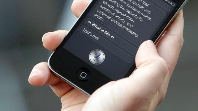 Apple sta lavorando a una versione di Siri offline?