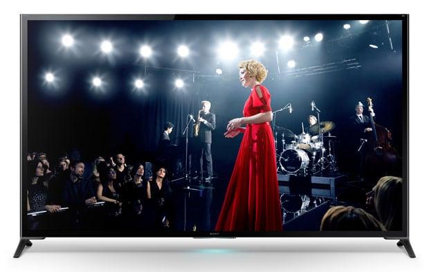 Sony comunica i prezzi della nuova linea Bravia 4K