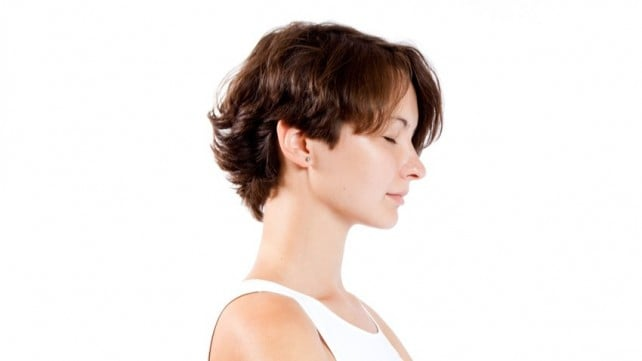 7 consigli per migliorare postura