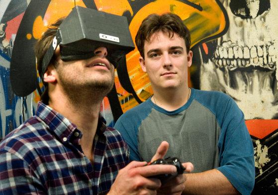 Battaglia legale tra ZeniMax e Oculus VR per la realtà virtuale