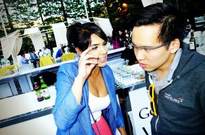 Adrian Wong: da Google Glass a Oculus VR