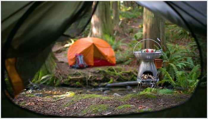 biolite fornello campeggio2