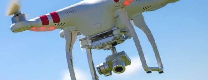 gadget - drone