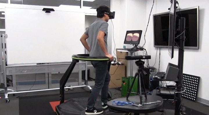 Oculus VR pensa a un gioco online virtuale per un miliardo di persone