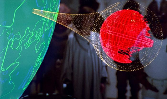 Lo scudo deflettore di Guerre Stellari potrebbe esistere nella realtà