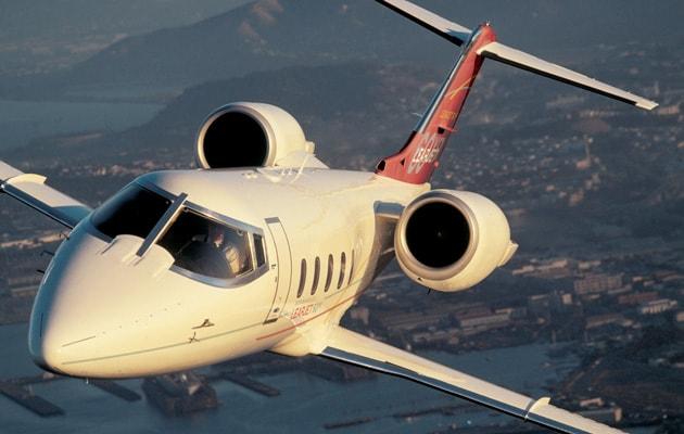 Uber annuncia un servizio di jet privati per il festival di Cannes (video)