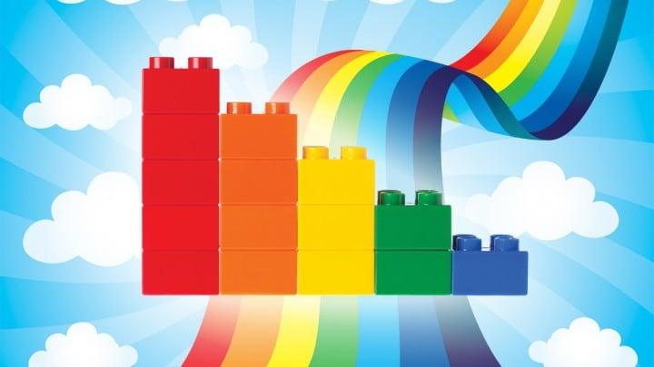 Gli usi più produttivi per il Lego (foto e video)