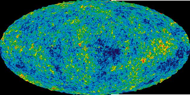 Da rivedere la dimostrazione delle prime onde gravitazionali del Big Bang