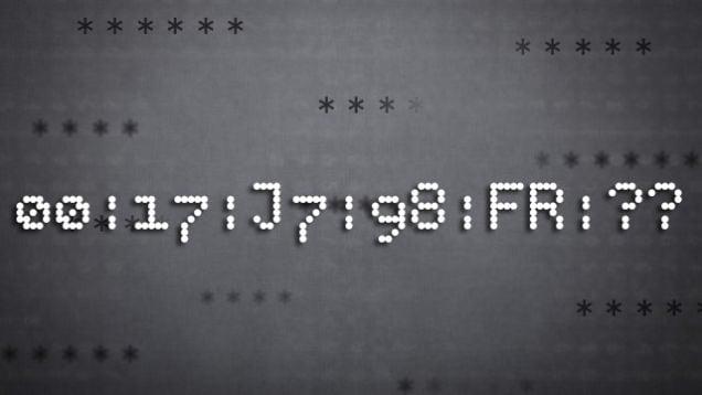 Uno script per randomizzare il vostro indirizzo MAC