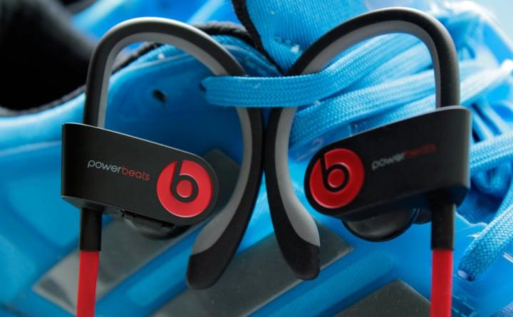 Powerbeats2: le prime cuffie wireless di Beats by Dre (foto)