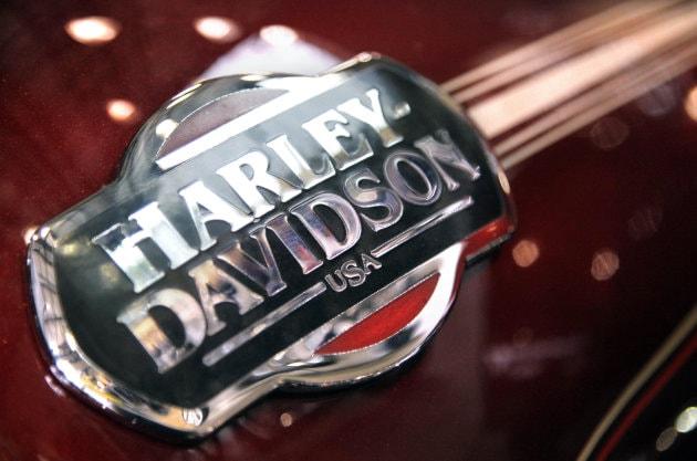 L'Harley-Davidson elettrica