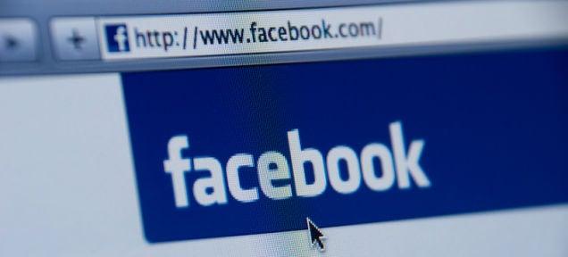 facebook cronologia per pubblicità