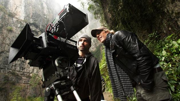 IMAX presenta una videocamera 4K col 3D