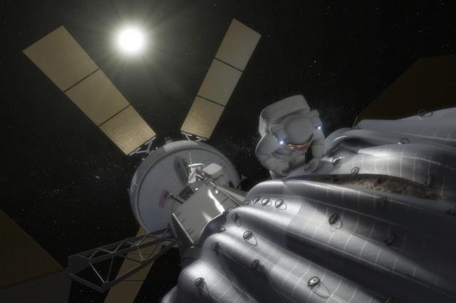nasa_missione asteroide