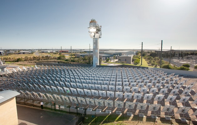 Pannelli solari termici economici per soppiantare i combustibili convenzionali