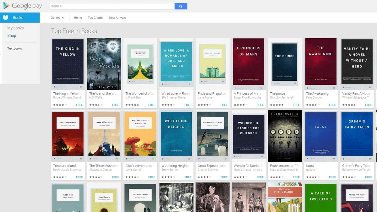 1 google play store
