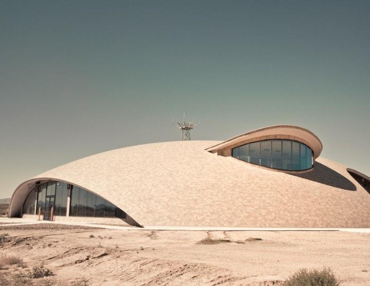 Il primo spazioporto commerciale del mondo è un paesino del New Mexico