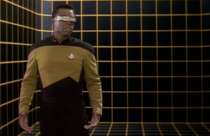 Il Ponte Ologrammi di Star Trek ricreato con Oculus Rift