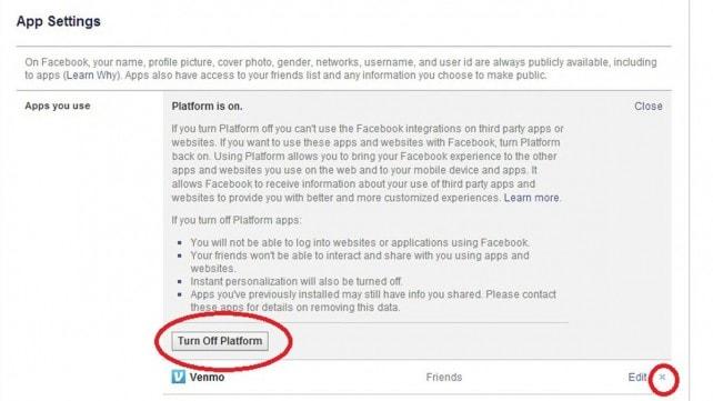 Come eliminare facebook dalla vostra vita (4)