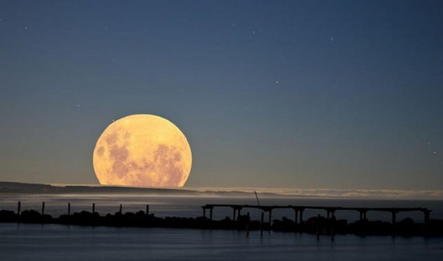 Come fotografare la superluna (3)