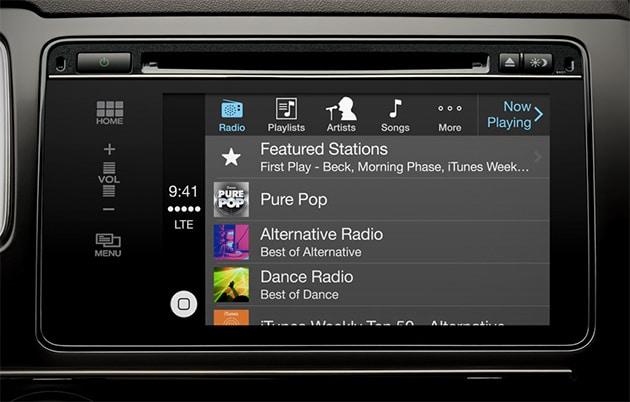 Apple CarPlay: nuovi partner all'orizzonte