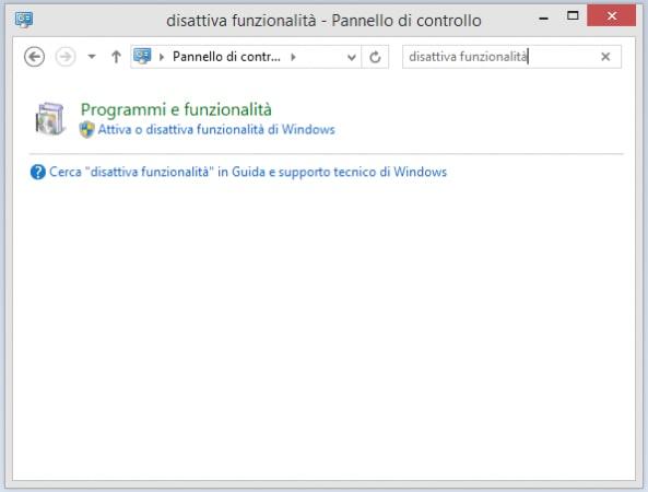 consigli windows 1