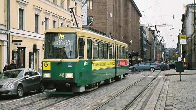 helsinki trasporti pubblici unificati app