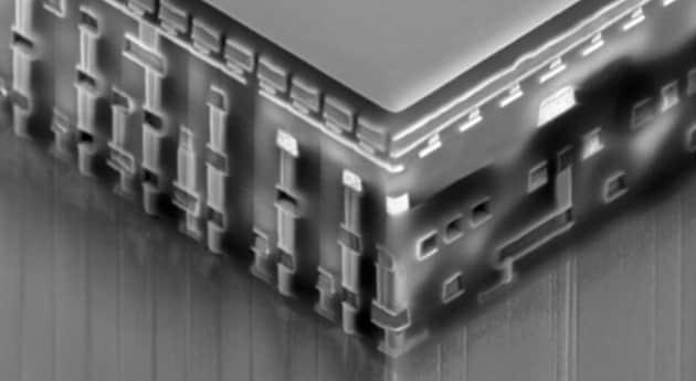 Nel futuro gli smartphone avranno 1 terabyte di memoria RAM