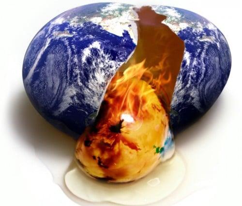 Quanto farà caldo nel 2100?